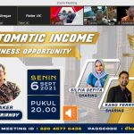 Automatic Income Business Opportunity