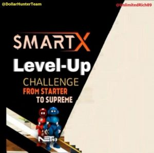 Read more about the article Strategi Jitu Level-Up to Challenge From Starter to Supreme SmartX NET89