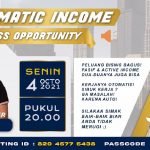 Automatic Income Business Opportunity, Support System Dollar Hunter