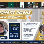 ZOOM Automatic Income Business Opportunity