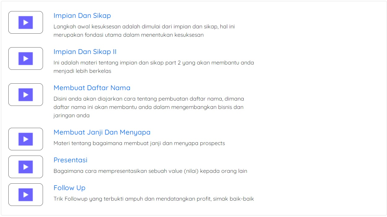 9 Langkah Sukses supported Fasttrack89 Support System